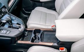 Honda CR-V int v2