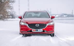 Mazda6 EXT