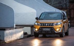 Suzuki Vitara Ext