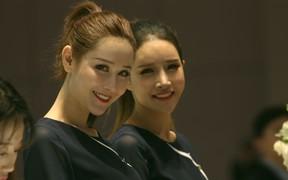 Девушки Шанхая