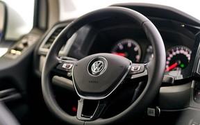 VW Multivan LR