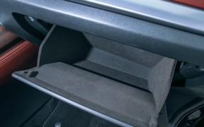Mazda CX-9_int