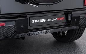 Brabus SH