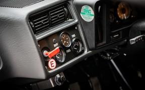 Ford Sierra Cos