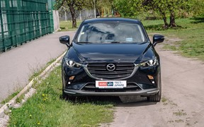 Mazda CX-3_ext