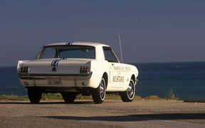 Ford Mustang Mk1