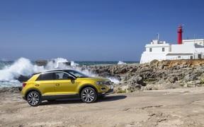 Volkswagen T-Roc Ext