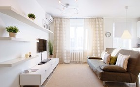 Подготовка квартиры к продаже