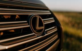 Lexus GX-OR
