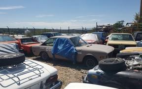 Aspen Import Auto
