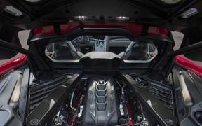 Corvette ext