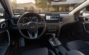 Kia Ceed Hybrids