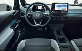 Volkswagen ID.3 in