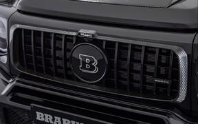 Brabus GV12