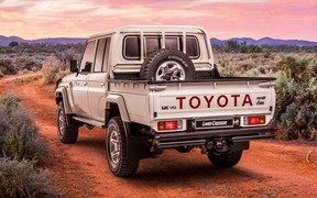 Land Cruiser Namib