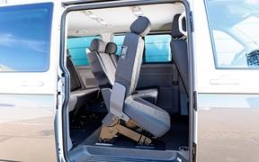 Volkswagen Caravelle T6.1 Int