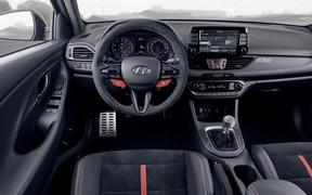 Hyundai i30 N Project З