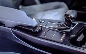 Lexus UX_int