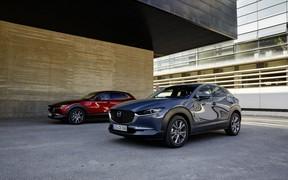 Mazda CX-30_all