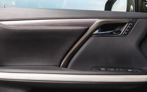 Lexus RX int