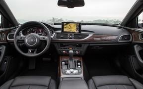 Audi A6 C7 Int
