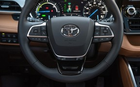 Toyota Highlander Int