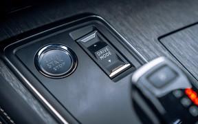 Peugeot 508 int