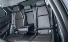 Mazda CX-30_int