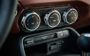 Mazda MX-5 RF int