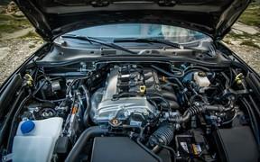 Mazda MX-5 RF Ext