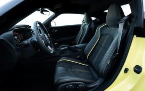 Nissan Z Proto ин