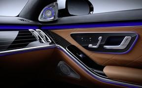 Mercedes Benz S-Class ин