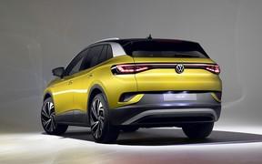 Volkswagen I.D.4
