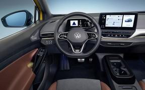 Volkswagen ID.4 ин