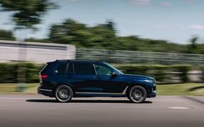 BMW-Alpina XB7
