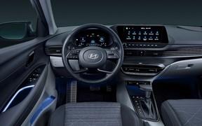 Hyundai Bayon ин