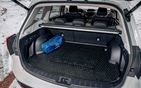 Forester Sport Int