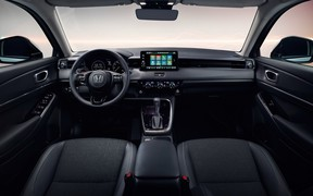 Honda HR-V ин
