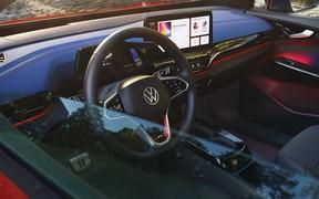 Volkswagen ID.4 GTX ин