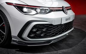 Volkswagen Golf GTI Oettinger