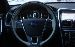 Volvo XC60int