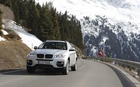 BMWX6Ex