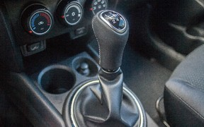 Mitsubishi ASX - салон
