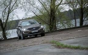 Volvo XC60 фотосет