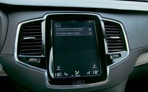 Volvo XC90 OS