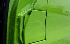 Интерьер Renault Trafic