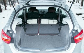SEAT Ibiza_interior