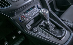 Ford Focus ST_2