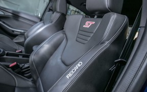 Ford Focus ST_3