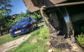 Ford Focus ST_4